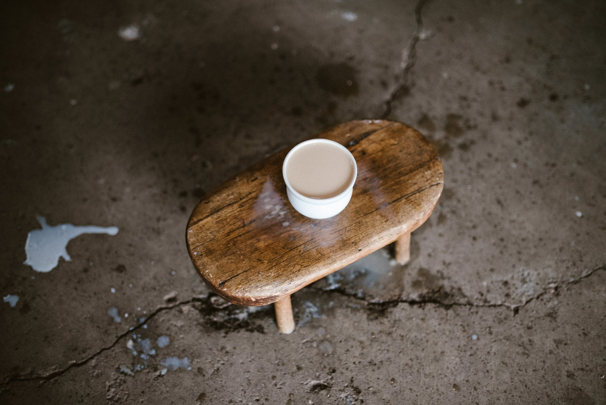 CHAI, WHAT IT IS AND WHY YOU SHOULD LOVE IT